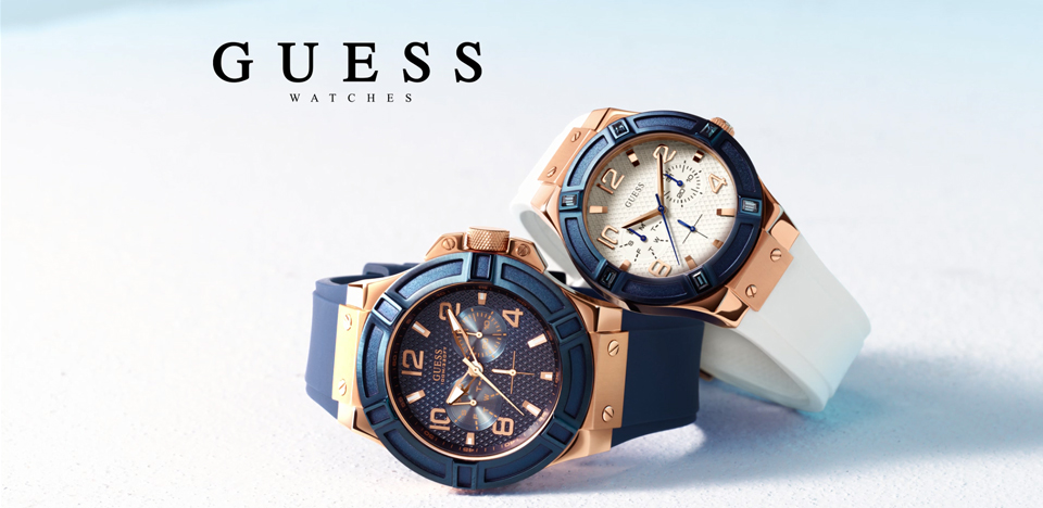 15SS_Guess Watches_동영상