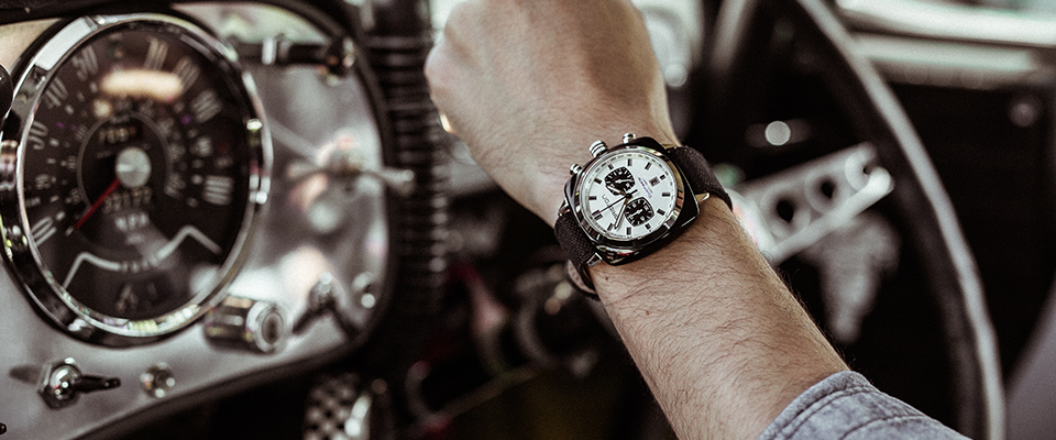 WELDER WATCH image